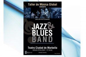 Diseño de Cartel Publicitario- Música Global