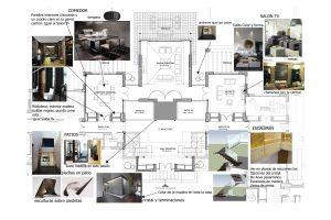 Diseño Interior de una Villa en La Zagaleta