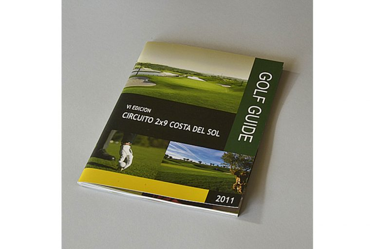 gua de golf