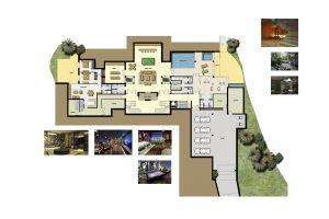 Presentación Planos de Arquitectura- Planta Baja