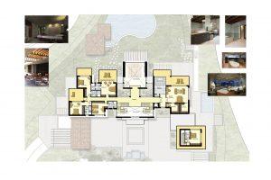 Presentación Planos de Arquitectura- Planta Primera