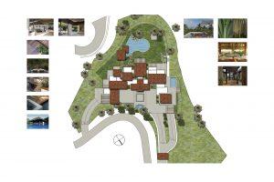 Presentación Planos de Arquitectura Situación