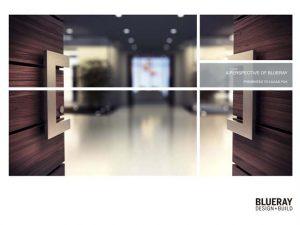 Dossier Empresa de Arquitectura